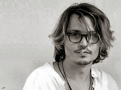 johnny depp young looking. Brainy-looking. Wuv. 7) Johnny