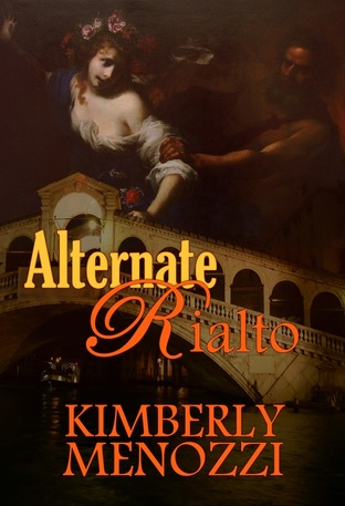 Cover of Alternate Rialto